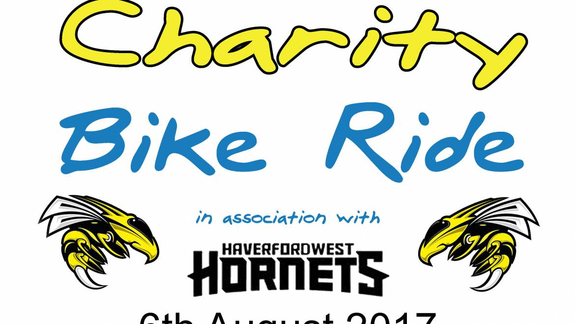 Pembrokeshire Charity Bike Ride