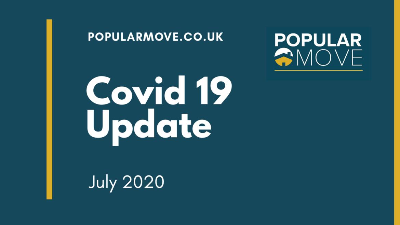 Covid 19 Shielding