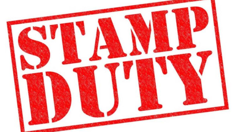 0% Stamp Duty