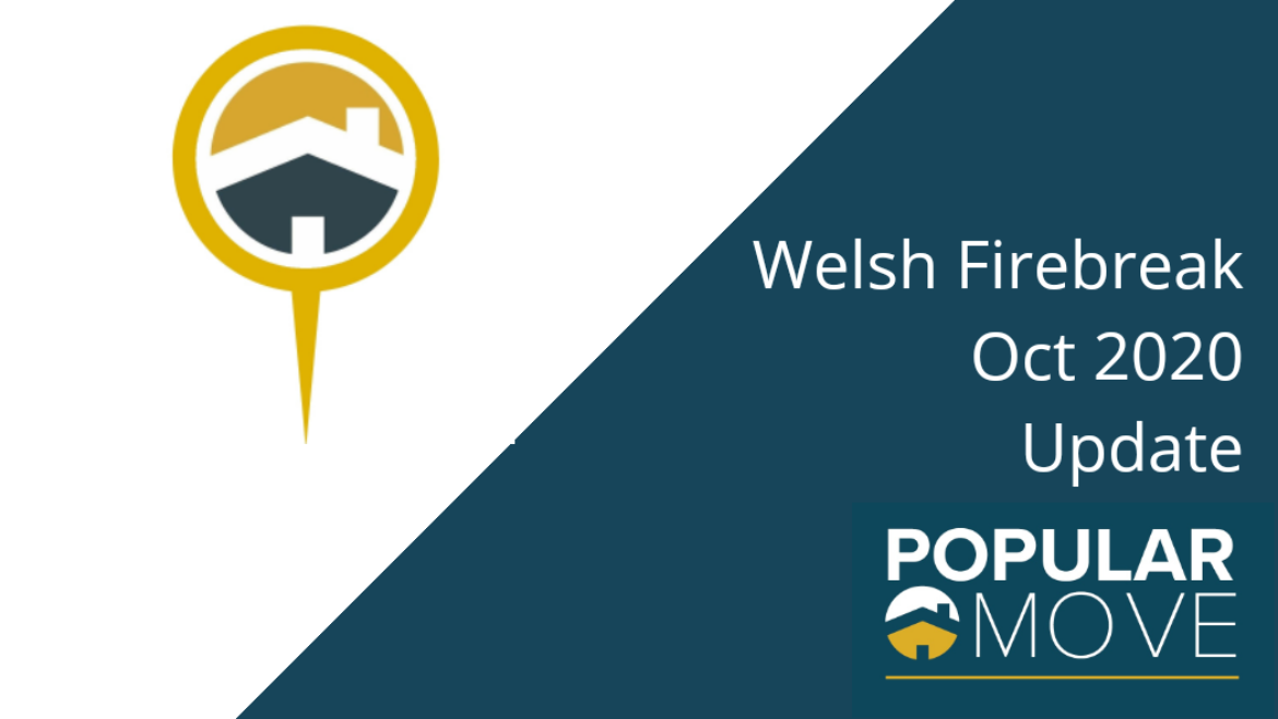 Welsh Firebreak – Lockdown Update