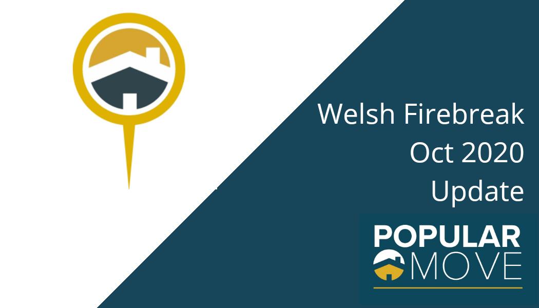 Welsh Firebreak – Lockdown Update