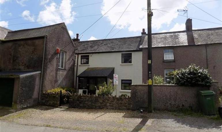 Cawdor Terrace, Wiston, Haverfordwest, Pembrokeshire (POM1000683)