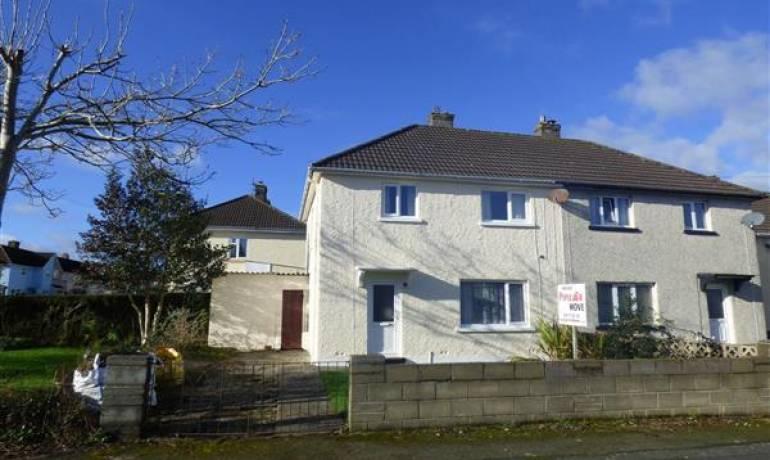 Priory Avenue, Haverfordwest, Haverfordwest, Pembrokeshire (POM1000685)