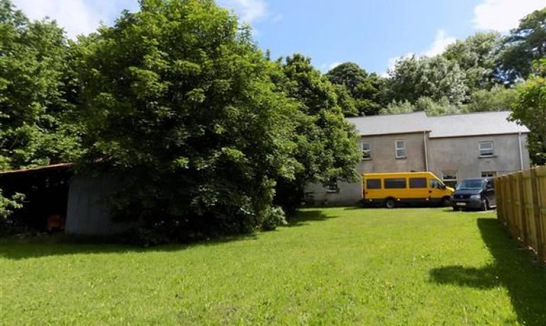 Prendergast Place Farm, Haverfordwest, Haverfordwest, Pembrokeshire (POM1000734)