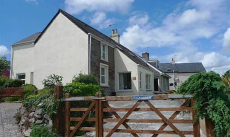 Rock House, Llangwm, Haverfordwest, Pembrokeshire (POM1000755)