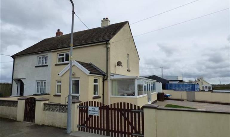 Oaklands Terrace, Wiston, Haverfordwest, Pembrokeshire (POM1000776)