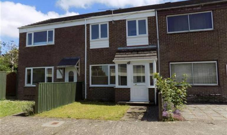 Venns Close, Haverfordwest, Haverfordwest, Pembrokeshire (POM1000782)