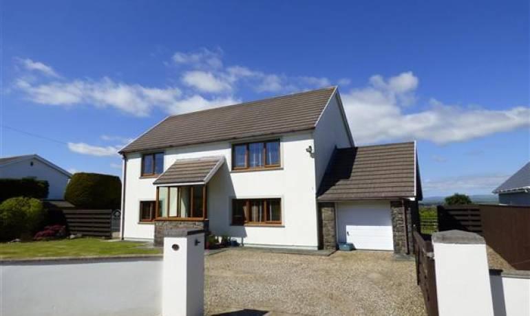 Ashdale Lane, Llangwm, Haverfordwest, Pembrokeshire (POM1000790)