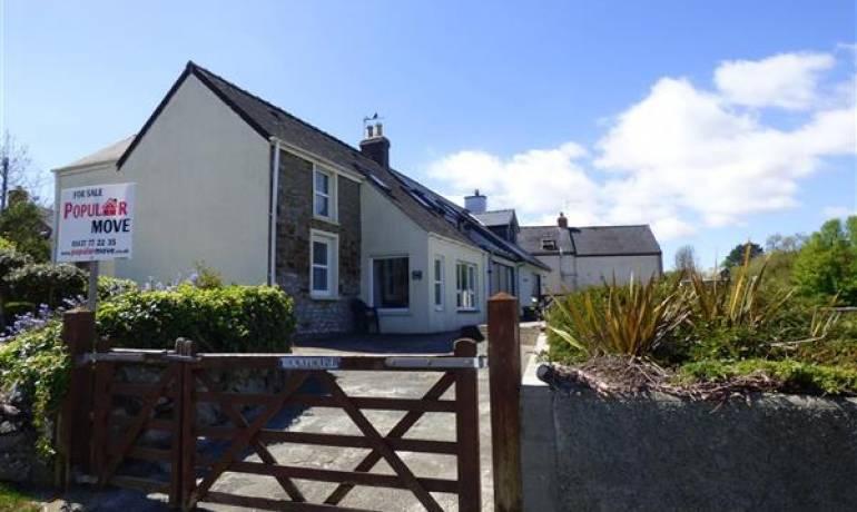 Rock House, Llangwm, Haverfordwest, Pembrokeshire (POM1000791)