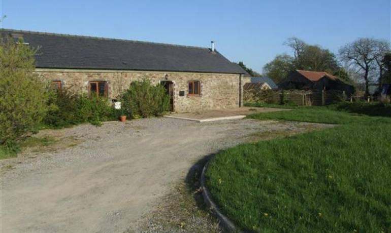 Home Farm Cottage, Crundale, Haverfordwest, Pembrokeshire (POM1000803)