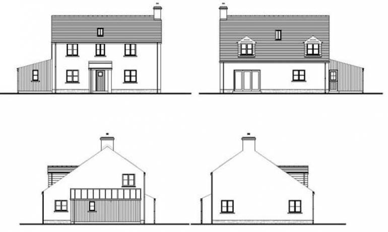 Plot At Crud-Yr-Awel,, Rosebush, Clynderwen, Pembrokeshire (POM1000806)