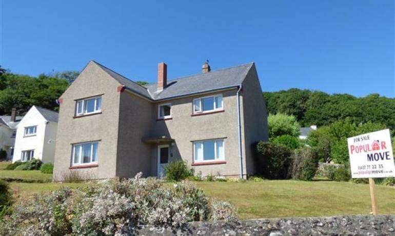 Castle Way, Dale, Haverfordwest, Pembrokeshire (POM1000811)