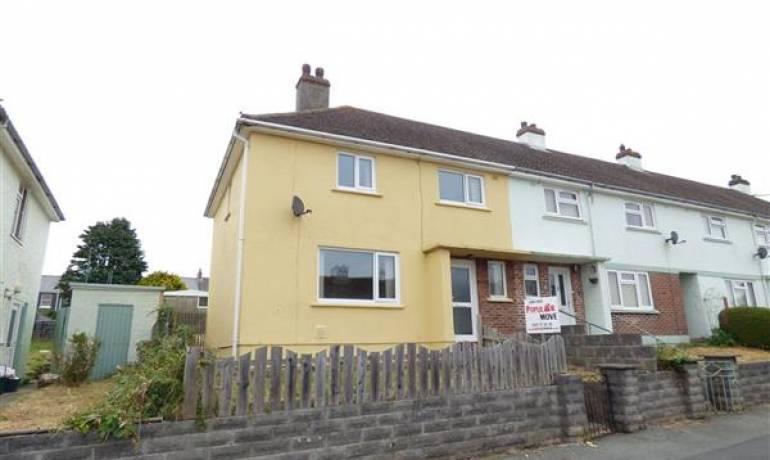 Riga Avenue, Neyland, Milford Haven, Pembrokeshire (POM1000813)
