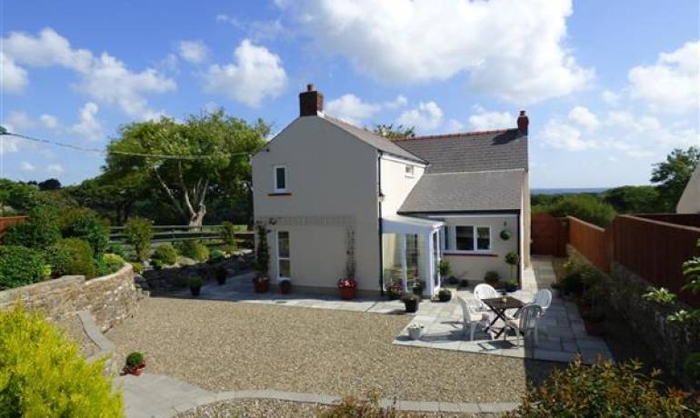 Clayston Farmhouse, Freystrop, Haverfordwest, Pembrokeshire (POM1000831)