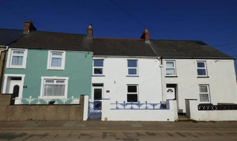 Portfield, Haverfordwest, Haverfordwest, Pembrokeshire (POM1000835)
