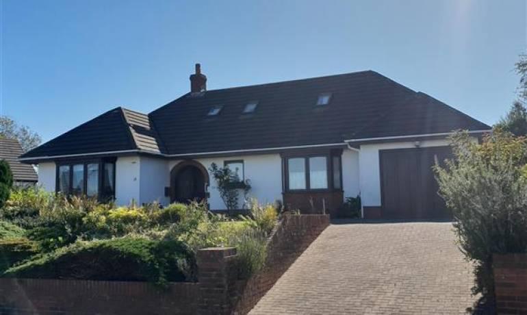 Coram Drive, Honeyborough, Neyland, Pembrokeshire (POM1000836)