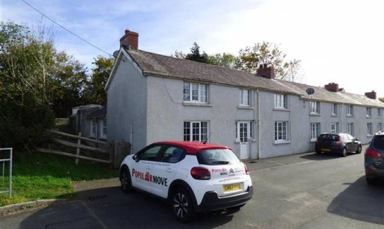 Fishguard Road, Haverfordwest, Haverfordwest, Pembrokeshire (POM1000838)