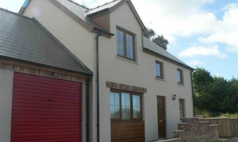 Cartlett Close, Haverfordwest, Haverfordwest,  (POM1000843)