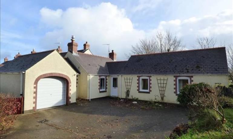 Meadow View, Chapel Road, Scleddau, Fishguard, Pembrokeshire (POM1000845)