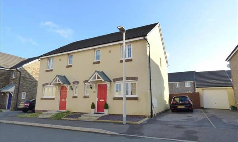 Castleton Grove, Haverfordwest, Haverfordwest,  (POM1000846)