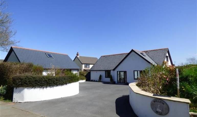Willow Mill, Clarbeston Road, Clarbeston Road, Pembrokeshire (POM1000850)