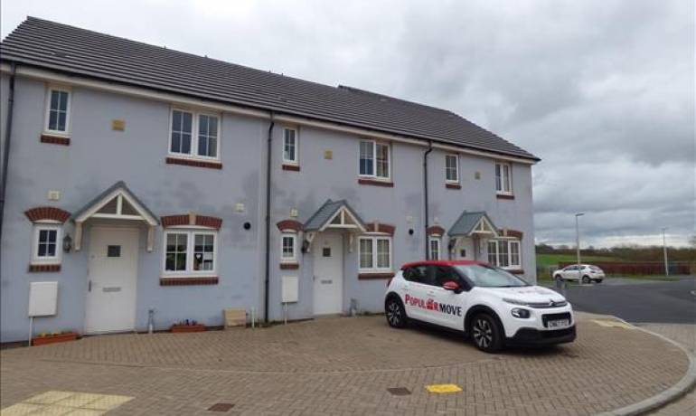 Sunningdale Drive, Hubberston, Milford Haven, Pembrokeshire (POM1000864)