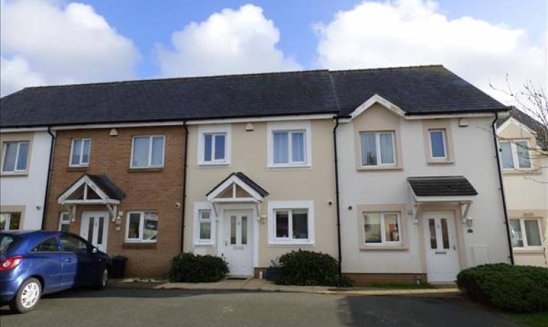 Tudor Way, Haverfordwest, Haverfordwest, Pembrokeshire (POM1000870)