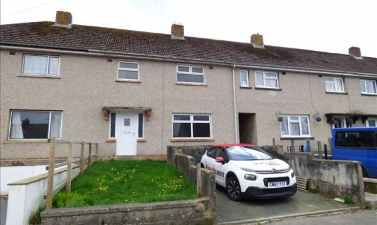 Baring Gould Way, Haverfordwest, Haverfordwest, Pembrokeshire (POM1000883)