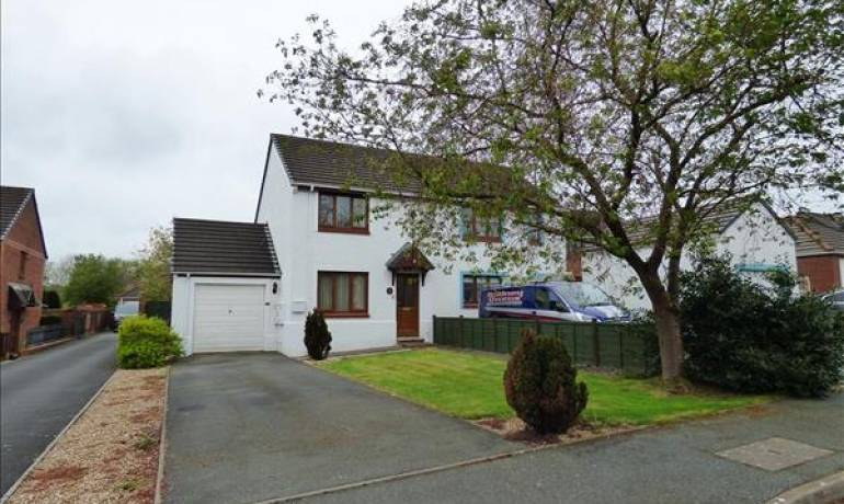 Fair Oakes, Haverfordwest, Haverfordwest, Pembrokeshire (POM1000888)