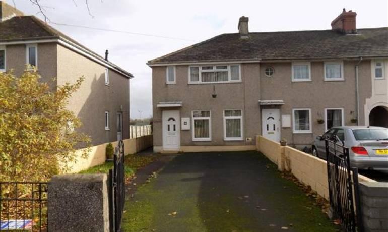 Coronation Avenue, Haverfordwest, Haverfordwest, Pembrokeshire (POM1000890)