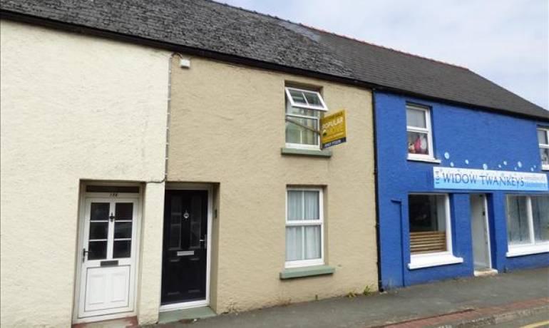 Prendergast, Haverfordwest, Haverfordwest, Pembrokeshire (POM1000897)