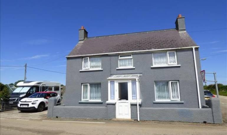 Landsdowne, Troopers Inn, Haverfordwest, Pembrokeshire (POM1000902)