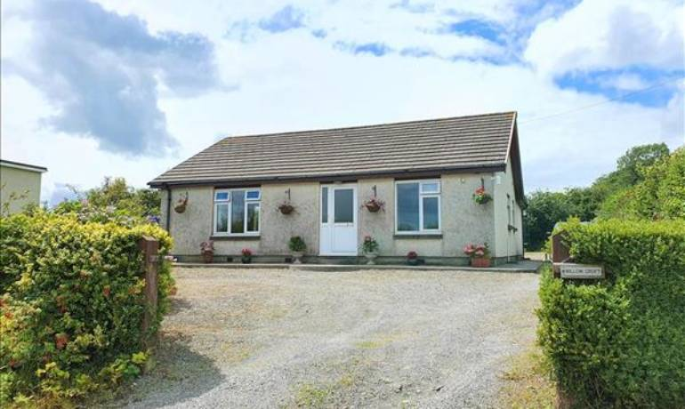 Willow Croft, Llawhaden, Narberth, Pembrokeshire (POM1001016)