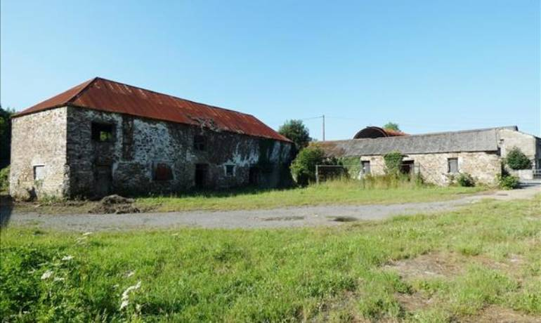Home Farm Barns, Boulston, Haverfordwest, Pembrokeshire (POM1001019)