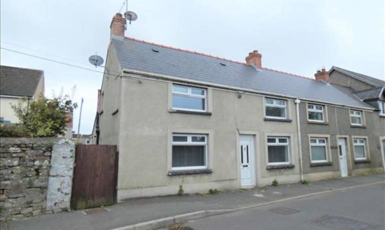 Brynteg, Haverfordwest, Haverfordwest, Pembrokeshire (POM1001046)