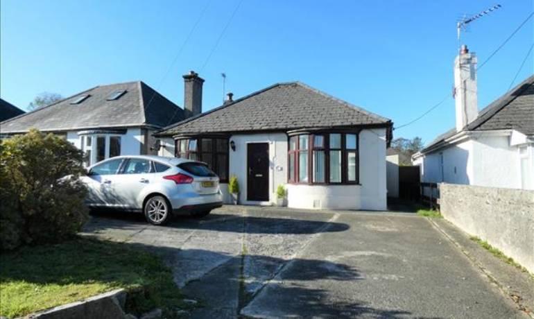 Pembroke Road, Haverfordwest, Haverfordwest, Pembrokeshire (POM1001057)