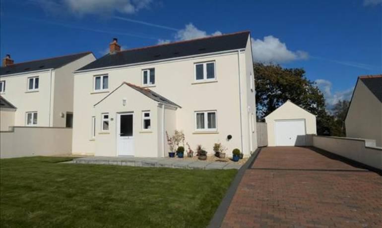 Leven Close, Hook, Haverfordwest, Pembrokeshire (POM1001059)