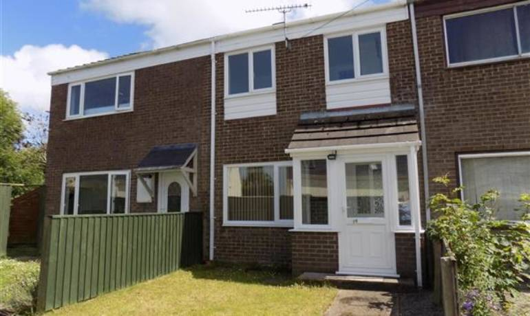 Venns Close, Haverfordwest, Haverfordwest, Pembrokeshire (POM1001061)