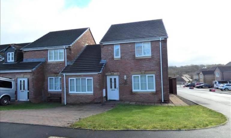 Glenfields Road, Haverfordwest, Haverfordwest, Pembrokeshire (POM1001086)