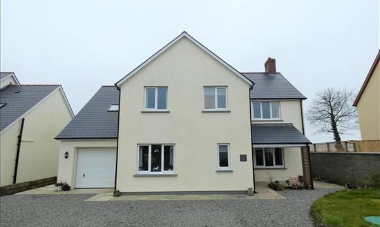 Church Lane, Walton East, Clarbeston Road, Pembrokeshire (POM1001089)
