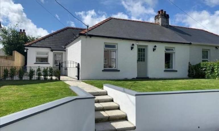 West Street, Rosemarket, Milford Haven, Pembrokeshire (POM1001090)