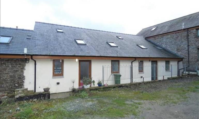 Home Farm Cottage, Crundale, Haverfordwest, Pembrokeshire (POM1001093)