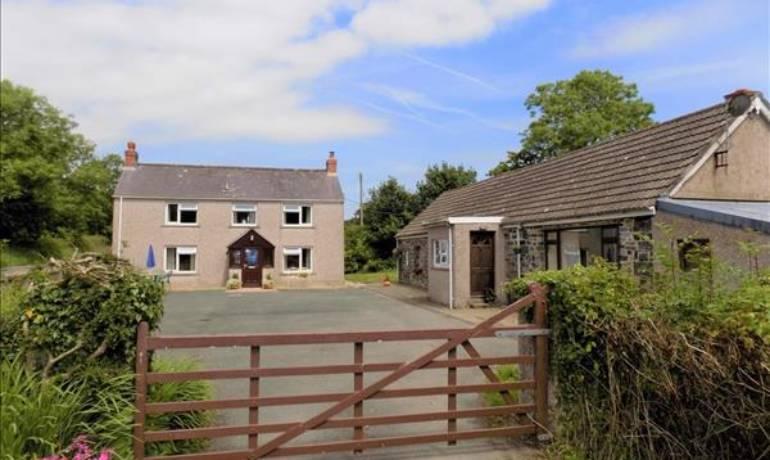 Stoneleigh, Woodstock, Haverfordwest, Pembrokeshire (POM1001106)