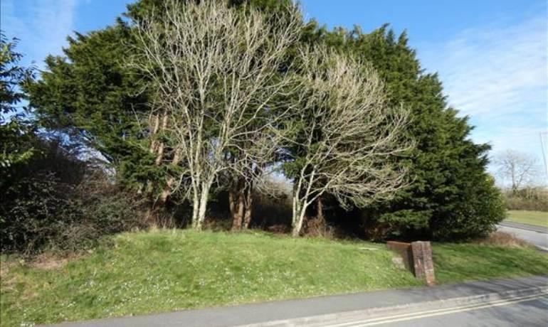 Land At Glenover Felds, Haverfordwest, Haverfordwest, Pembrokeshire (POM1001109)