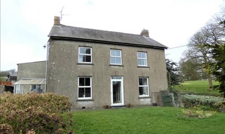 Y Bwthyn, Wiston, Haverfordwest, Pembrokeshire (POM1001115)