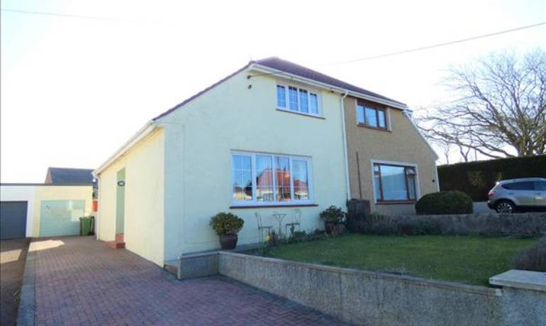 Pembroke Road, Haverfordwest, Haverfordwest, Pembrokeshire (POM1001120)