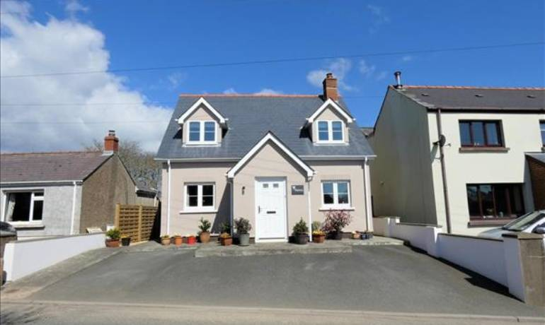 Preseli, New Road, Hook, Haverfordwest, Pembrokeshire (POM1001124)