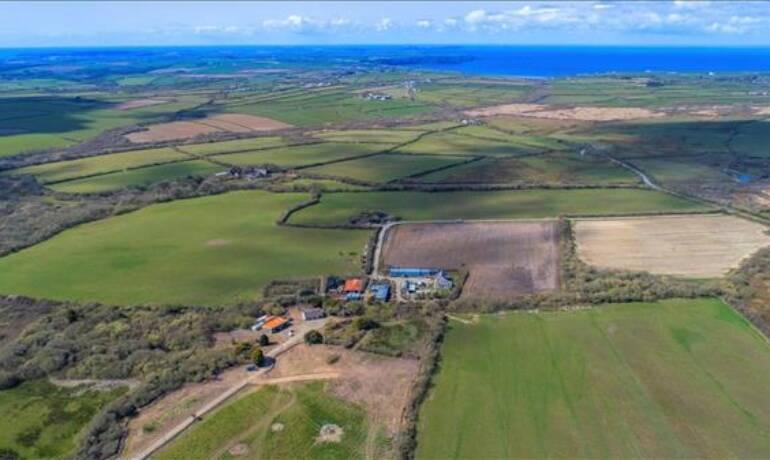 Upper Hillmoor Cottage, Portfield Gate, Haverfordwest, Pembrokeshire (POM1001131)