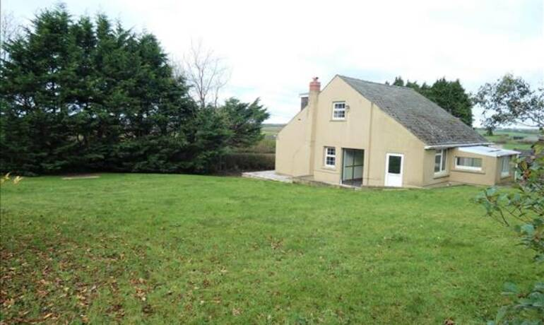 Meadow Croft Bungalow, Haverfordwest, Haverfordwest, Pembrokeshire (POM1001133)