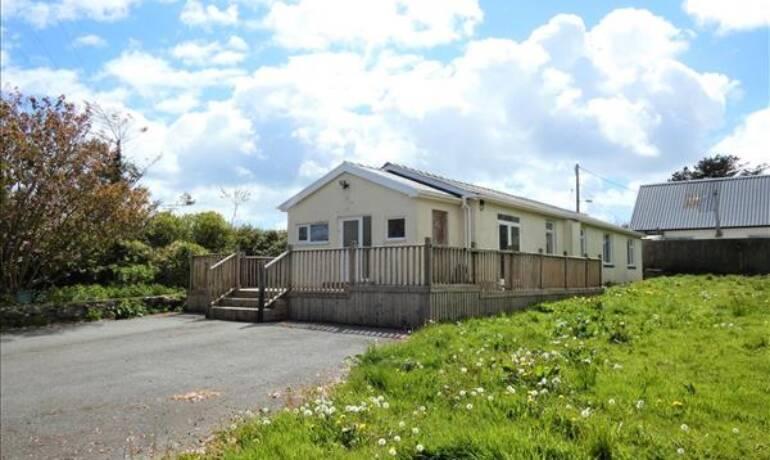 Redlands Cottage, Hasguard, Haverfordwest, Pembrokeshire (POM1001136)